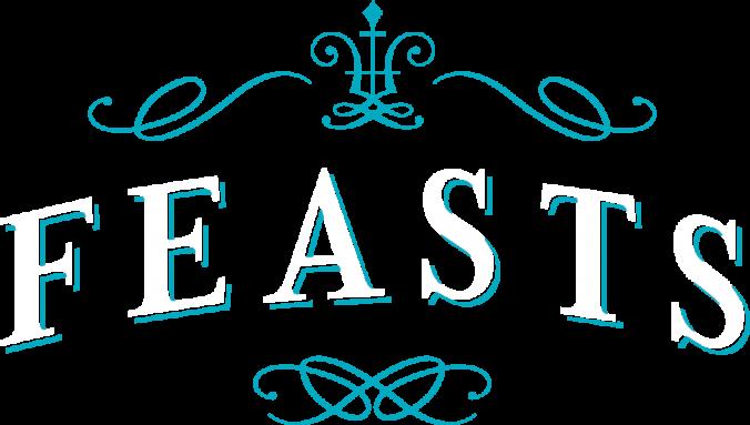 Feasts Logo 2018