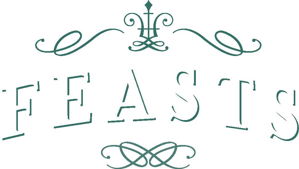 Feasts at Garsington